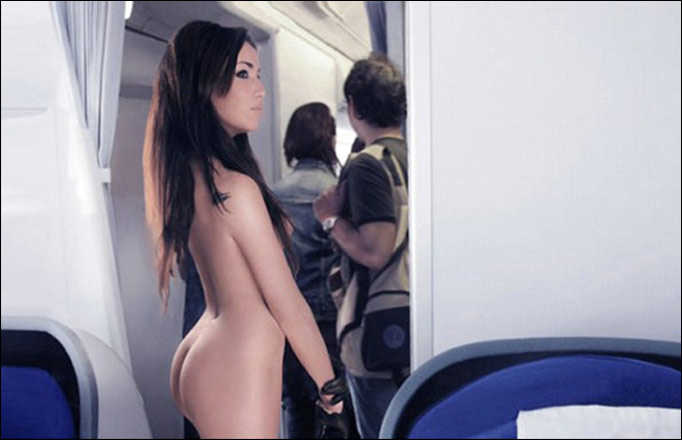 Naked Flight Attendant http://guyswannaknow.wordpress.com/2010/04/09/air-comet-hottest-nude-flight-attendants/